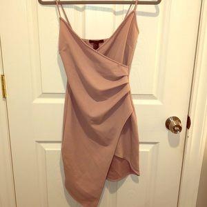 Forever21 Blush Dress